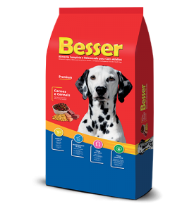 Besser Meat and Cereals Adult Dogs
