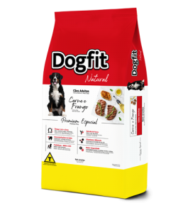 Dogfti Natural Adult Dogs