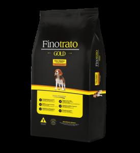 Finotrato Gold Adult Dogs of Medium Breeds