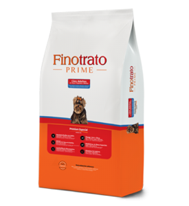 Finotrato Prime Adult Dogs of Small and Medium Breeds