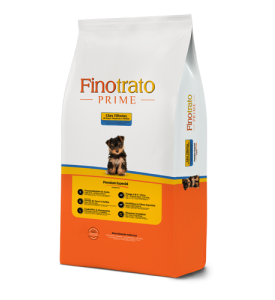 Finotrato Prime Puppies of Small and Medium Breeds