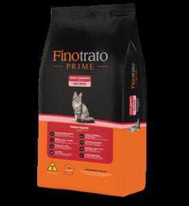 Finotrato Prime Salmon Neutered Cats