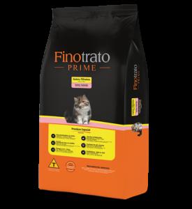 Finotrato Prime Salmon Kittens