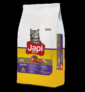 Japi Plus Mix Adult Cats