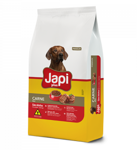 Japi Plus Beef Adult Dogs