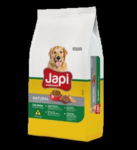 Japi Tradicional Natural Adult Dogs