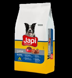 Japi Tradicional Beef Adult Dogs