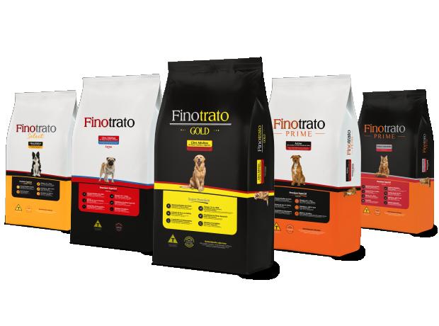 Products - Finotrato