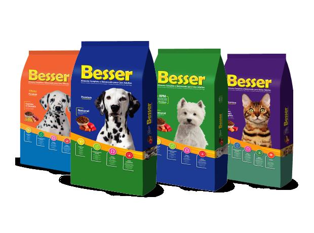 Products - Besser