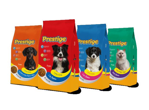Products - Prestige